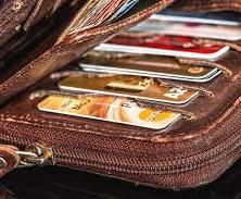 Søk om kredittkort på nett